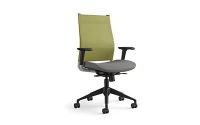 تنظیم سفارشی صندلی اداری